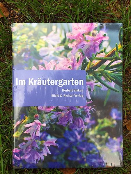 """""""Im Kräutergarten"""" von Herbert Vinken"""