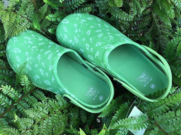 Garten Clogs (Grösse 40-41)